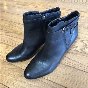 Sam Edelman Maddox size 10 black boots NEW